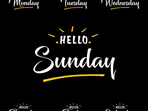 niedziel