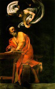 natchnienie pisma świętego