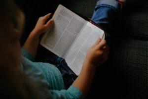 kiedy czytać pismo święte