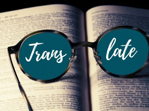 tłumaczenia Pisma Świętego