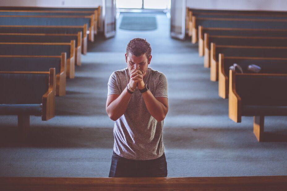 jak skupić się na modlitwie